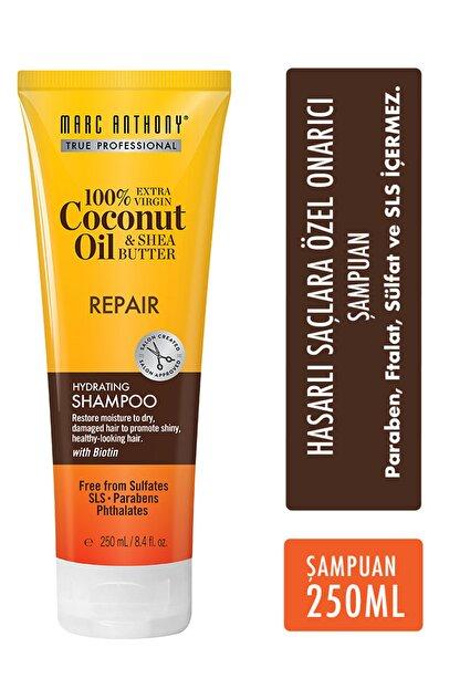 Marc Anthony Coconut Biotin Yıpranmış Saç Şampuanı 250 Ml