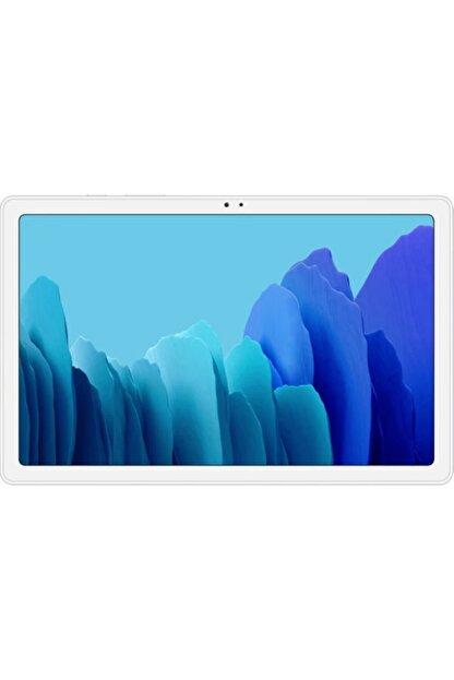 """Samsung Galaxy Tab A7 SM-T500 32 GB 10.4"""" Tablet Gümüş"""