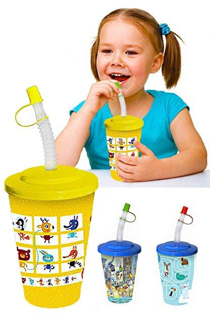 Helen's Home Pipetli Çocuk Içecek Bardağı Ap9127