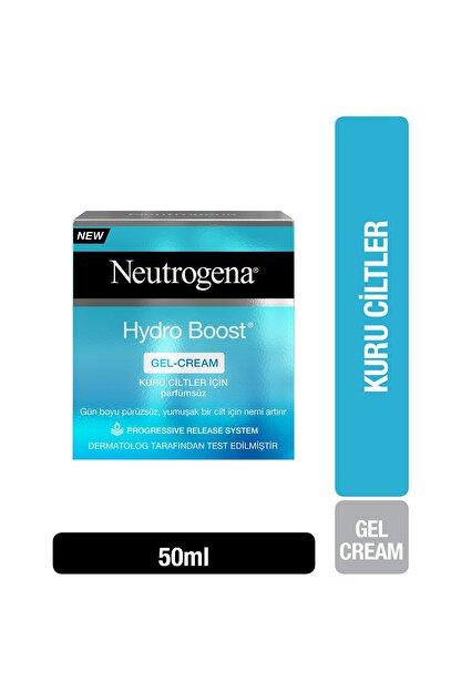 Neutrogena Hydro Boost Gel Cream Nemlendirici Kuru Ciltler için 50 ml
