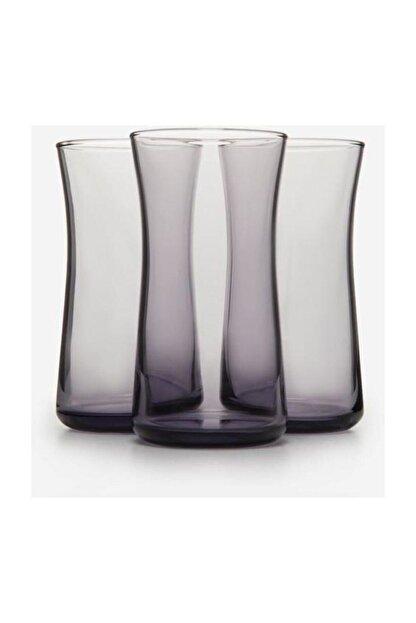 Paşabahçe 3'lü Haybeli Mor Meşrubat Bardağı 420845