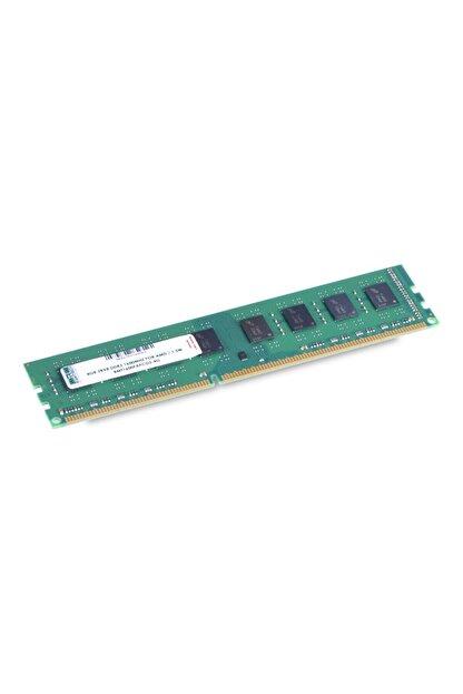 RAMTECH 4 Gb Ddr3 1600 Mhz Masaüstü Pc Ram Amd Işlemcilere Özel 1.5w (İNTEL İŞLEMCİLER İLE ÇALIŞMAZ)