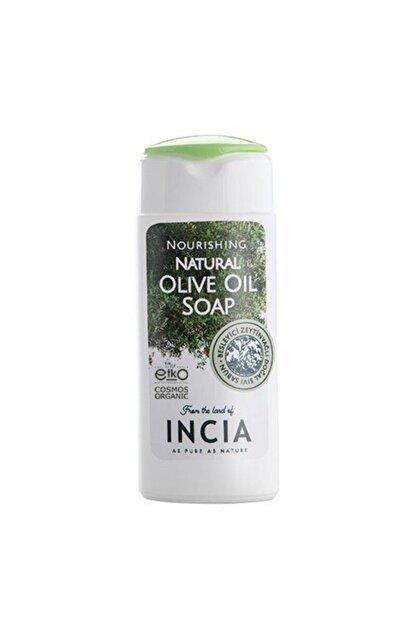INCIA Natural Zeytinyağlı Sıvı Sabun 50 ml
