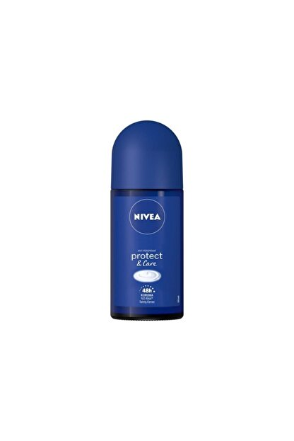 Nivea Protect&Care Kadın Roll-on 50 ml