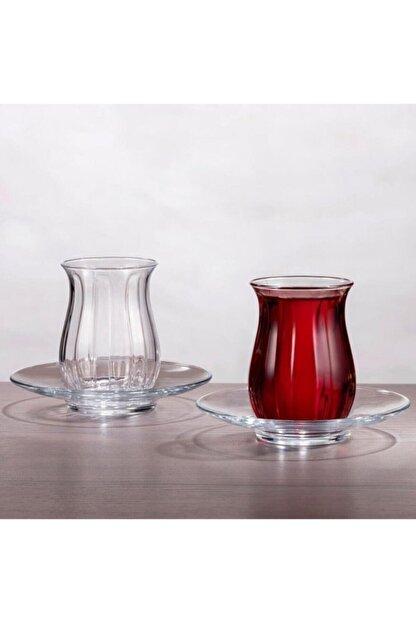Paşabahçe 6 Parça Linka Çay Bardağı