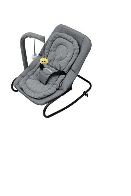 Happy Baby Plus Anakucağı Gri