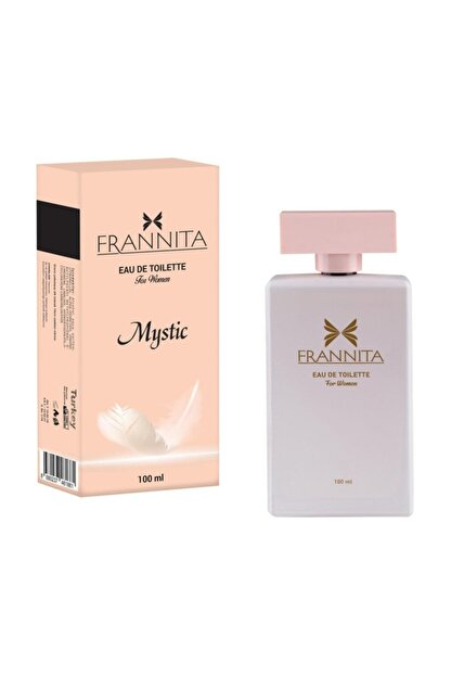 Frannita Mystic Edt 100 ml Kadın Parfüm 8680237465883