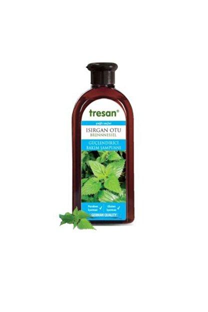 Tresan Isırgan Otlu Bakım Şampuanı 500 ml Yağlı Saçlar Için
