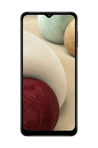 Samsung Galaxy A12 128GBSiyah Cep Telefonu (Samsung Türkiye Garantili)