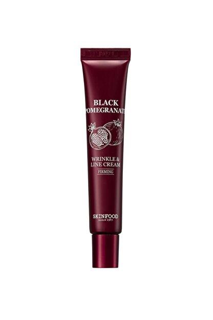 Skinfood Black Pomegranate Wrinkle & Line Cream 30 ml