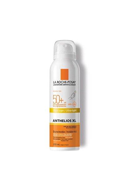 La Roche Posay Anthelios Xl Ultra Light Spf 50+ Spray Ppd 25 200ml