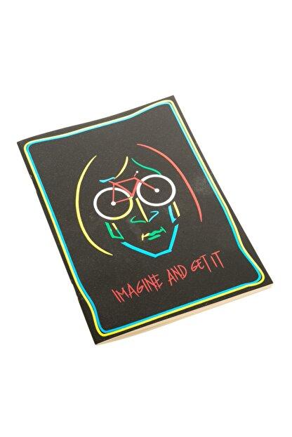 tosbaa Neon Serisi 15x21imagine And Get It