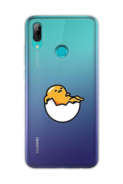 Mupity Kırılmış Yumurta Tasarımlı Iphone 7-8-se 2020 Şeffaf Telefon Kılıfı