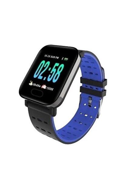 Platoon Smart Bracelet A6 Akıllı Saat