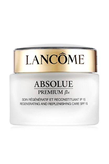 Lancome Absolue Premium ßx Günlük Bakım Kremi Spf 15 50 ml 3605532972640