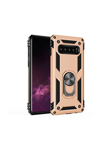 Dijimedia Galaxy S10 Plus Kılıf  Vega Silikon