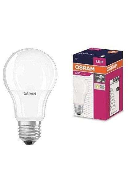 Osram 8.5 W E-27 Duy 6500k Beyaz Işık Led Ampul
