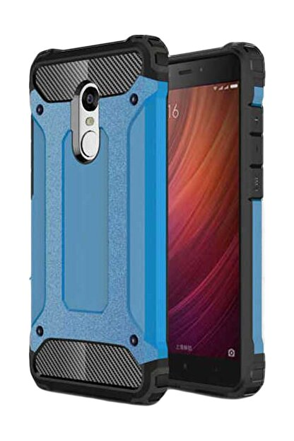 Dijimedia Xiaomi Redmi 5 Plus Kılıf Crash