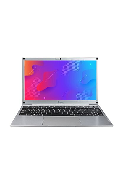 Casper Nirvana C350.4000-4C00X 14'' Intel Core Celeron N4000 4GB RAM 120GB SSD Freedos