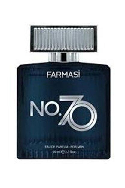 Farmasi No.70 Erkek Parfüm Edp 80 ml
