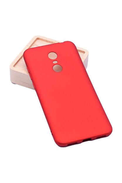 Dijimedia Xiaomi Redmi 5 Plus Kılıf Premier