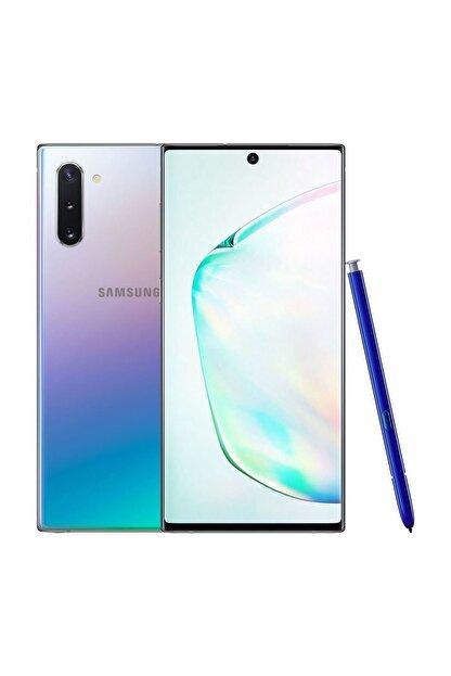 Samsung Galaxy Note 10 256GB (Ay Tozu Grisi) - Samsung Türkiye Garantili