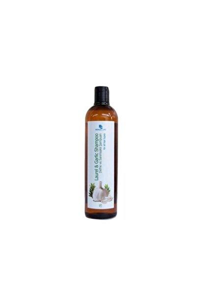 Hunca Şampuan Defne Sarımsak 700 ml