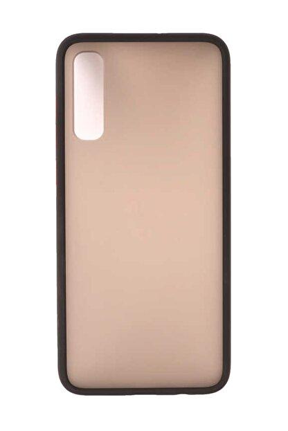 Aksesuarcım Samsung Galaxy A70 Kılıf Pastel Renkli Yeni Tarz Silikon Koruma