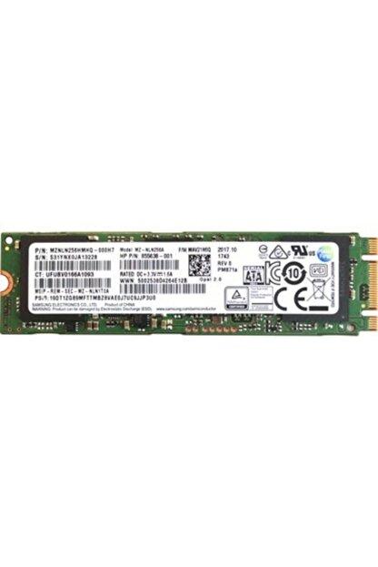 HP Micron 256gb Sed Tlc 515-530mb/s M.2 Sata3 Ssd