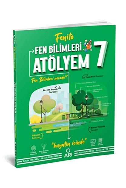 Arı Yayıncılık Arı 7. Sınıf Fen Atölyem Fenito