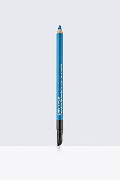 Estee Lauder Göz Kalemi - Double Wear Stay In Place Eye Pencil 09 Electric Cobalt 1.2 g 887167055896