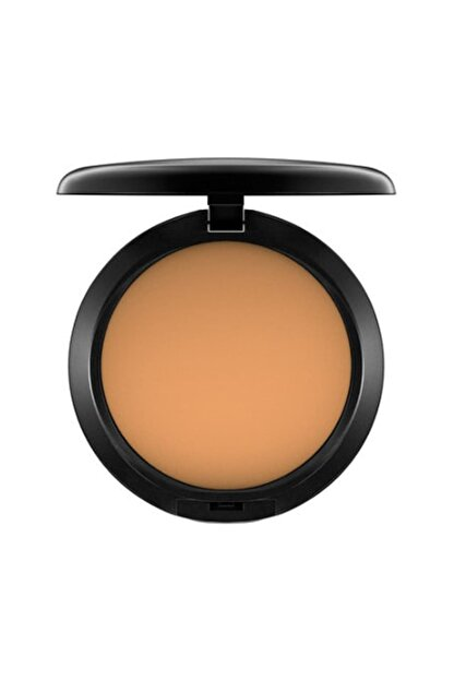 Mac Pudra Fondöten - Studio Fix Powder Plus Foundation NW45 15 g 773602010752