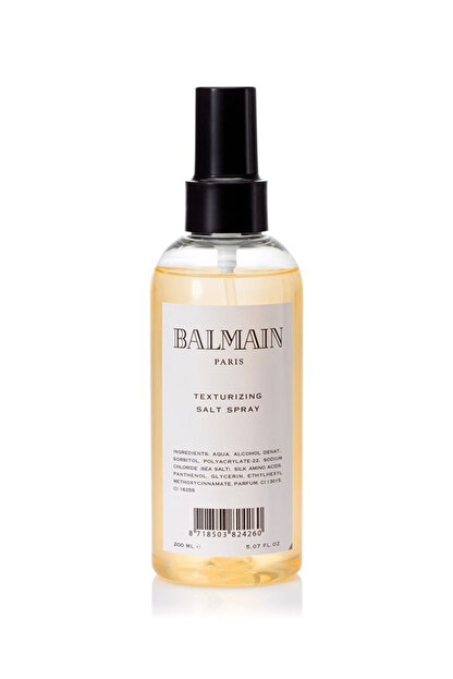 BALMAIN Deniz Tuzu Spreyi - St Texturizing Salt Spray 200 ml 8718503824260