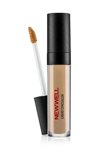 New Well Kapatıcı - Liquid Concealer D-112 8680923305776