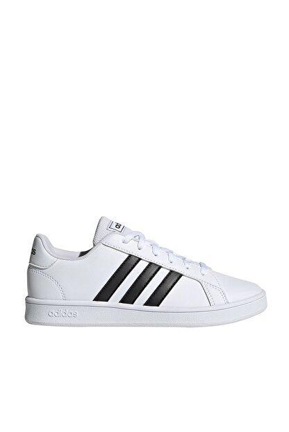 adidas Çocuk Beyaz Spor Ayakkabı