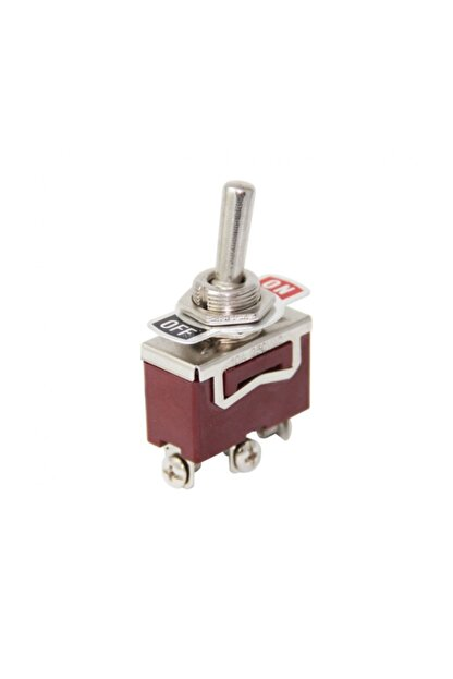 Mykablo Toggle Switch 3p On-off-on 12mm