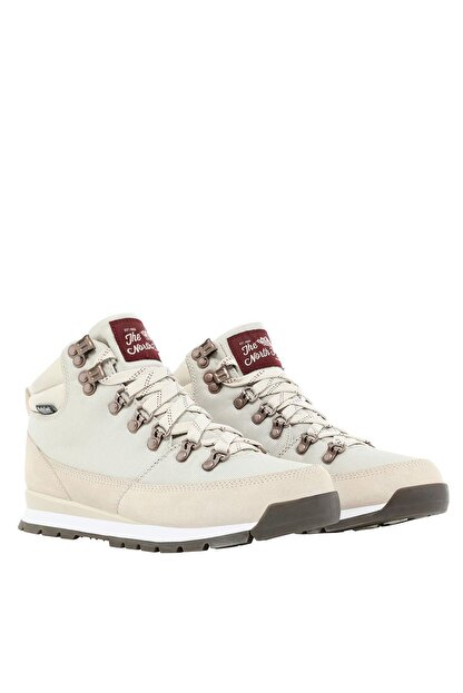 The North Face W Back-To-Berk Redux Nf00Clu7H611 Bot