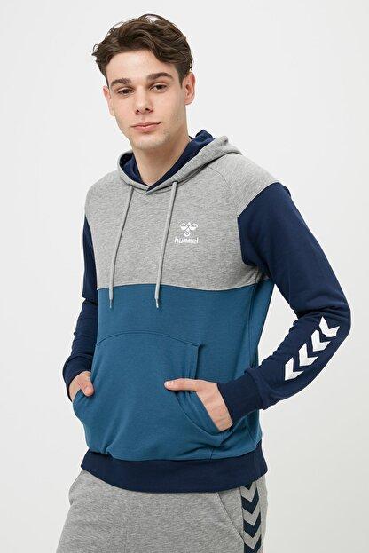 HUMMEL Erkek Sweatshirt - Hmlfred Hoodie