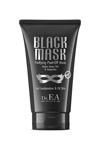 Dr. EA Laboratories Siyah Maske - Siyah Nokta ve Sivilce Karşıtı 8697853219738