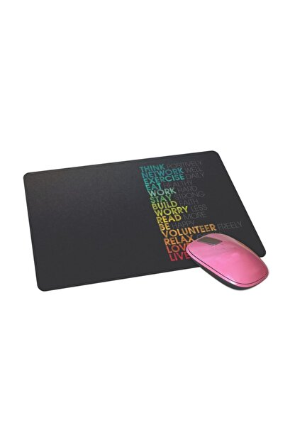 WuW Think Mouse Pad
