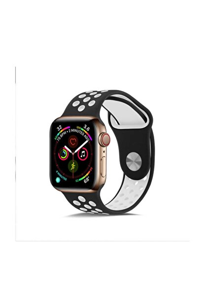 Dijimedia Apple Watch 42mm Krd-02 Silikon Kordon