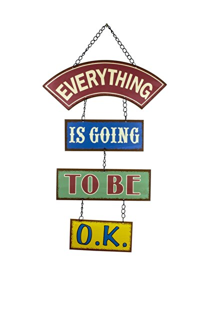 CARMA CONCEPT Everythıng Is Goıng To Be Ok