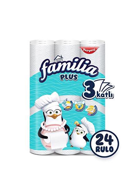 Familia Plus Kağıt Havlu - 24 Rulo