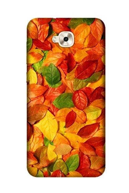 Cekuonline Asus Zenfone Live 5.5 Zb553kl Kılıf Desenli Resimli Hd Silikon Telefon Kabı