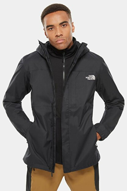 The North Face Erkek Mont Quest Triclimate Nf0a3yfhjk31cx 10