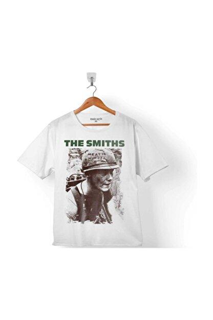 Kendim Seçtim The Smıths Meat Is Murder Çocuk Tişört