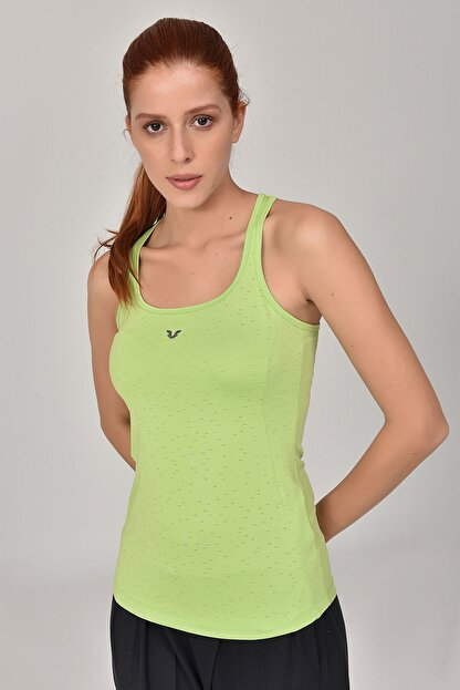 bilcee A.Yeşil Kadın Atlet GS-8604