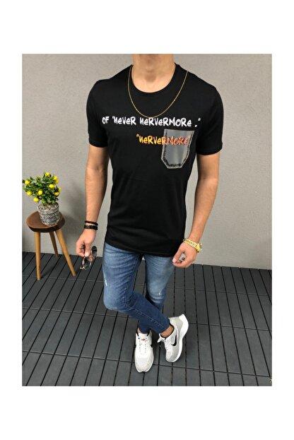 Marrakesh Erkek T-shirt