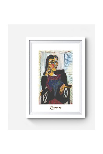 Value Design Picasso Duvar Tablosu 21x30 cm