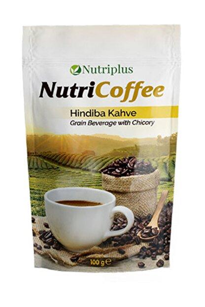 Farmasi Nutriplus Nutricoffee Hindiba Kahve - 100 Gr